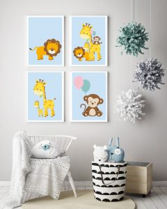 4 animals3